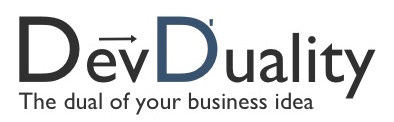 DevDuality - the dual of your business idea